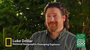 SWFL-TV – National Geographic's Luke Dollar visits Naples Zoo
