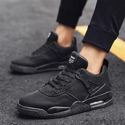 air cushion sneakers original zapatos de hombre mens athletic outdoor sport running