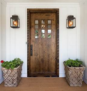 93+ Colonial Farmhouse Front Door - 1000 Ideas About
