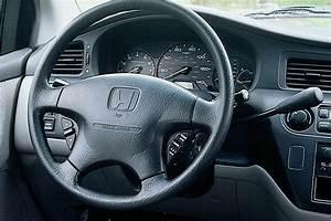 2010 Honda Odyssey Touring Wiring Diagram
