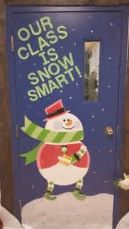 awesome classroom decorations for winter