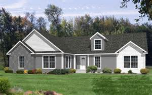 T Ranch Modular Homes