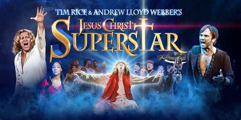 Jesus Christ Superstar  Birmingham Hippodrome