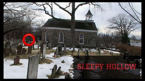 visiting sleepy hollow new york travel vlog 322   maxresdefault