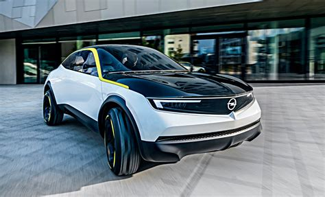 opel startet frueher  die elektromobilitaet autogazettede