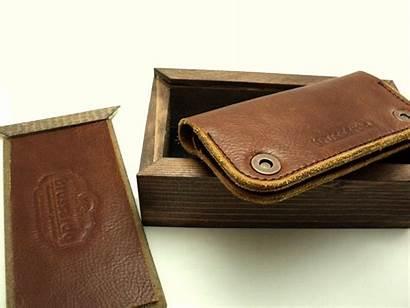 Iphone Leather Case 4s Handmade Wallet Gadgetsin