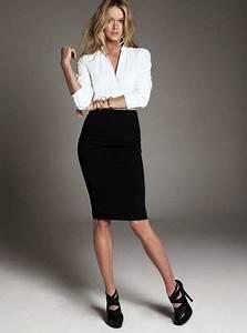 modelos de roupas executivas femininas