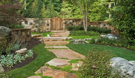 Garden Irrigation & Smart Landscape Maintenance In Potomac