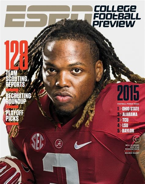alabama star   featured  cover  prominent magazine