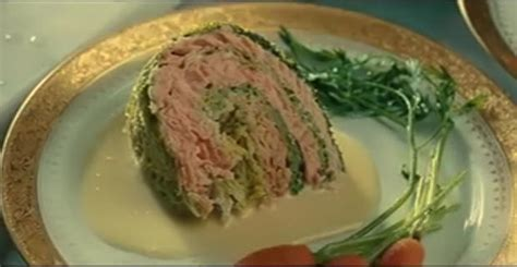 salmon stuffed cabbage from quot haute cuisine quot home cooking salmon chowhound