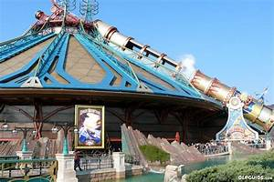 Space Mountain Mission 2 Cars - Pics about space