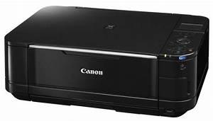 Canon Pixma Mg5200 Series  Service Manual
