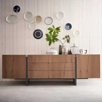 Sideboard Runde Ecken by Modern Italian Sideboards And Cupboards Diotti