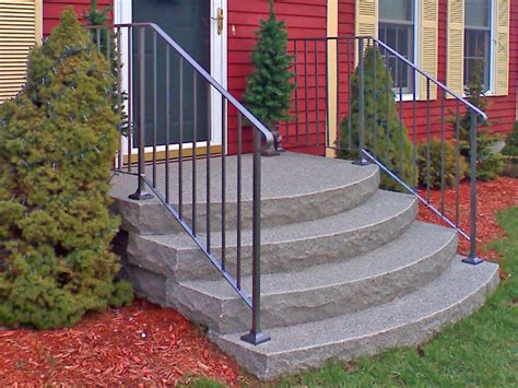 concrete slabs for steps it s a big step portland press herald 5673
