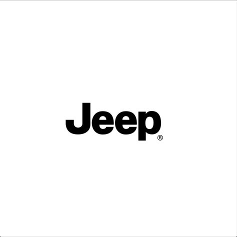 chrysler logo transparent png jeep logo vector free download vectors like