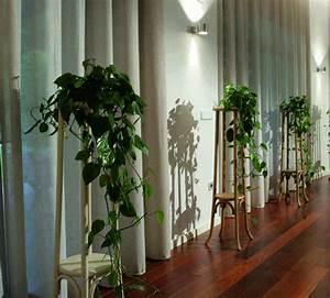Porte Plante Interieur Design : porte plante interieur finest etagre ikea with porte plante interieur good porte plante ~ Teatrodelosmanantiales.com Idées de Décoration