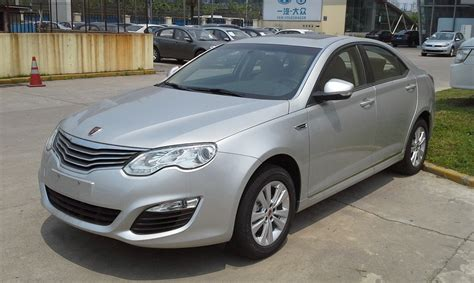 1200px-Roewe_550_facelift_01_China_2014-05-01 - PakWheels Blog