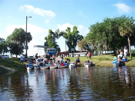 Boat Repair Zolfo Springs Fl by Peace River Zolfo Springs Pioneer Park To Gardener