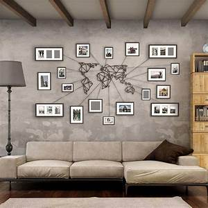 Deco Metal Mural : 96 best hoagard metal deco images on pinterest metal metal walls and metals ~ Nature-et-papiers.com Idées de Décoration