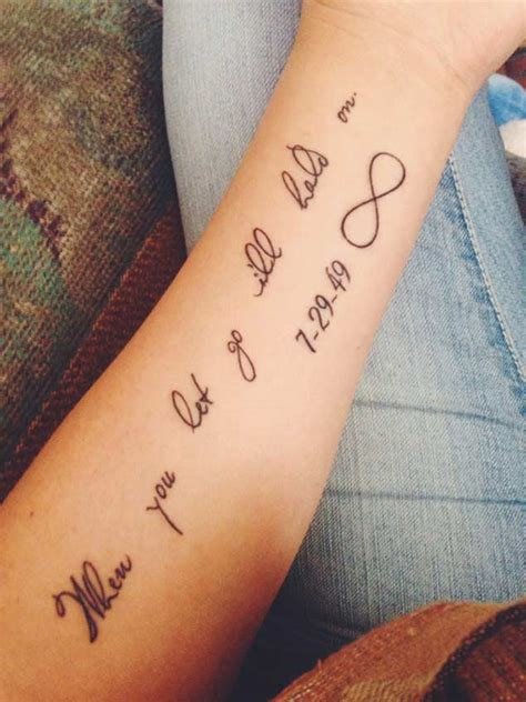 relatable love quote tattoos tattooblend