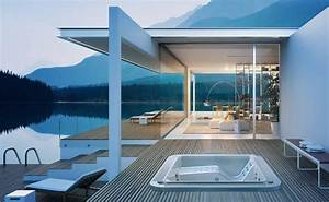 Mini Whirlpool Balkon : mini rand schwimmbad f r im freien mit whirlpool idfdesign ~ Watch28wear.com Haus und Dekorationen