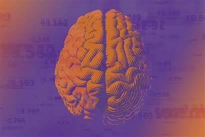 Thinking Digital State Brain Mind Creative Drives