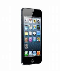 Buy Apple iPod touch 64GB Grey (5th Generation) Online at ...