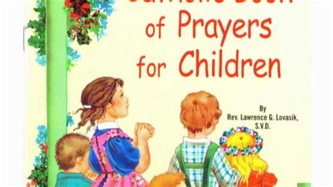catholic book of prayers for children 111 | maxresdefault