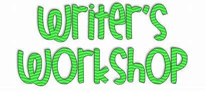 Workshop Clipart Writers Writer Clip Writing Wednesday