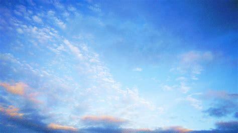 photo blue sky sky sky images clouds