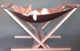 cat hammock diy diy cat hammock petdiys