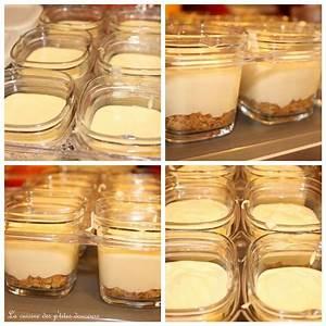 Yaourtiere Lagrange Recette : petits cheesecakes au chocolat blanc dans ma yaourti re multid lices multidelices desserts ~ Nature-et-papiers.com Idées de Décoration