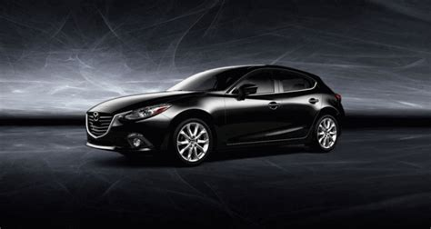 road test review  mazda  grand touring