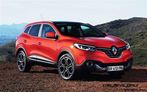 Renault Picture by 2016 Renault Kadjar
