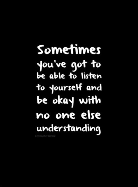 No One Wants To Understand Me Quotes