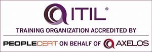 Vad är ITIL och hur ska det användas? ITIL är ett konkret ...