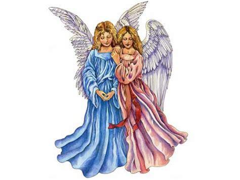 guardian angels    overcome fear beliefnet
