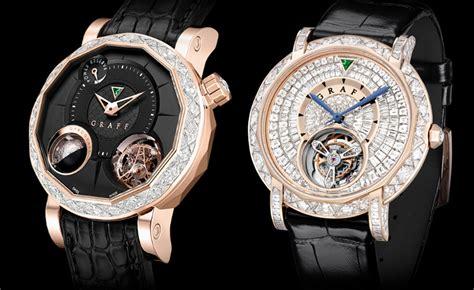 graff luxury watches  manufacture card watchonista