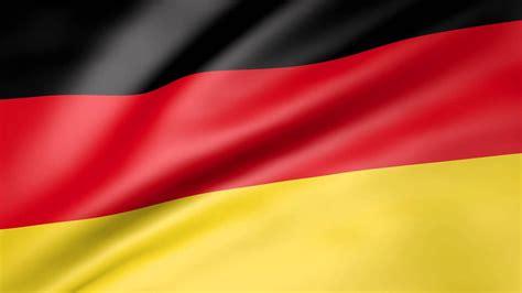 Animated Flag of Germany - YouTube