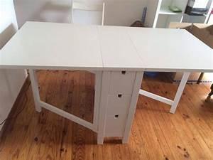 Table à Rabat Ikea : table a rabat ~ Teatrodelosmanantiales.com Idées de Décoration