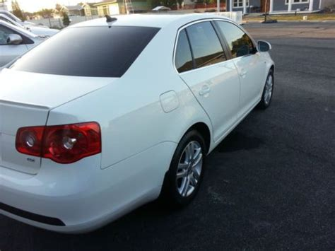 Find Used 2006 Vw Jetta Tdi 87k Manual In Rowland Heights