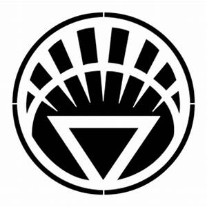 White Lantern Emblem | www.pixshark.com - Images Galleries ...