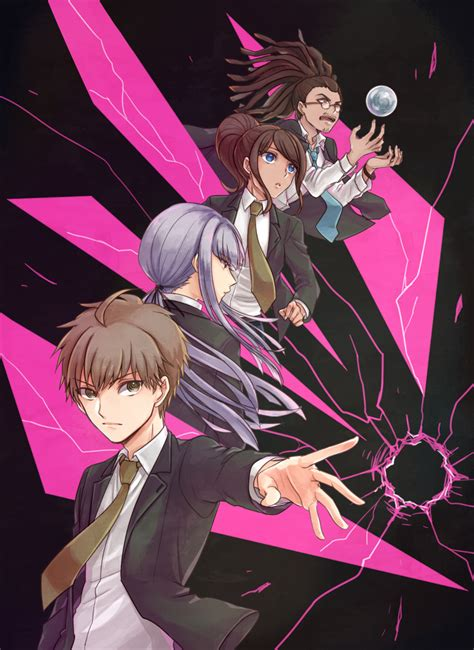 xem anime danganronpa xem phim danganronpa 3 the end of kibougamine gakuen