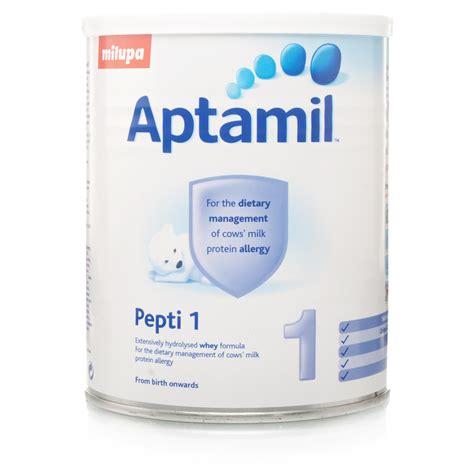 Aptamil Pepti Milk Powder Ebay