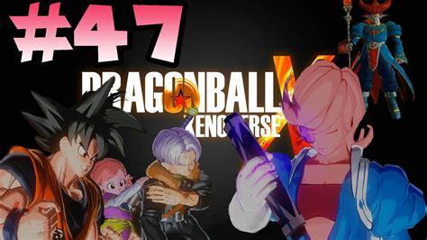 Dragon Ball Xenoverse Awakened Demigra Episode Youtube
