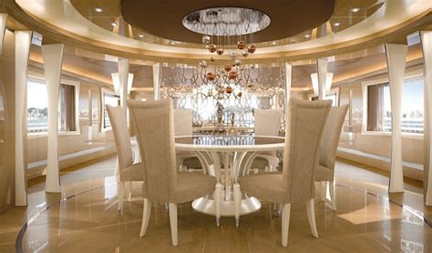 See Stunning Dining Room by Salone Mobile 2016 5 Stunning Dining Room Sets By