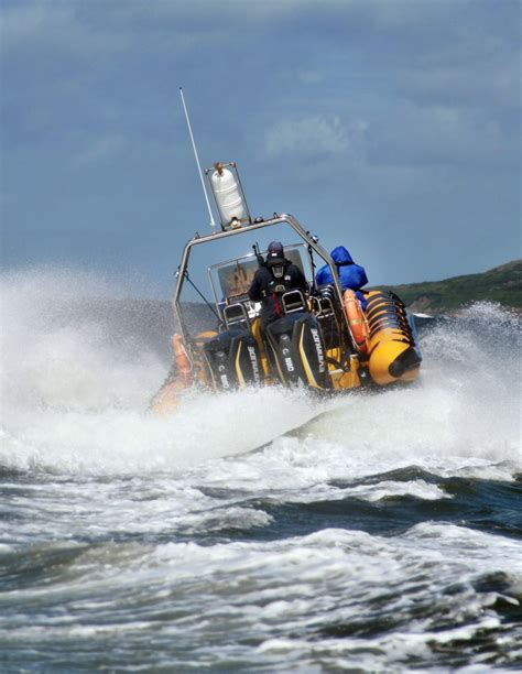 Boat Trip Around Anglesey by Anglesey Boat Trips Our Boats