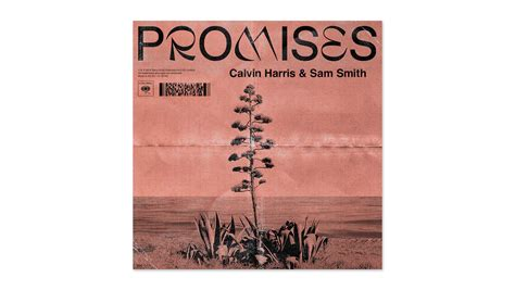 Calvin Harris Teams Up With Sam Smith For 'promises'
