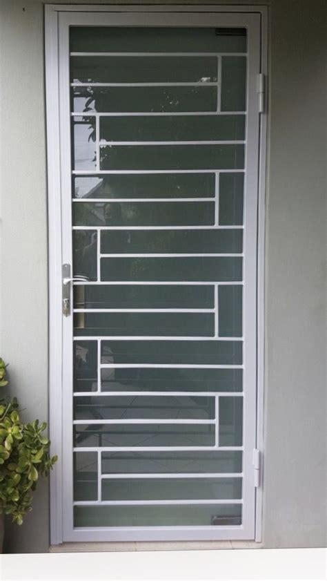 pin   kumar  security doors grill door design window grill design window grill design
