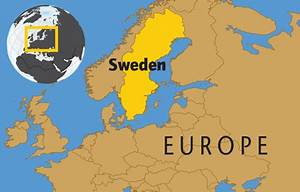 Opinions on Sweden